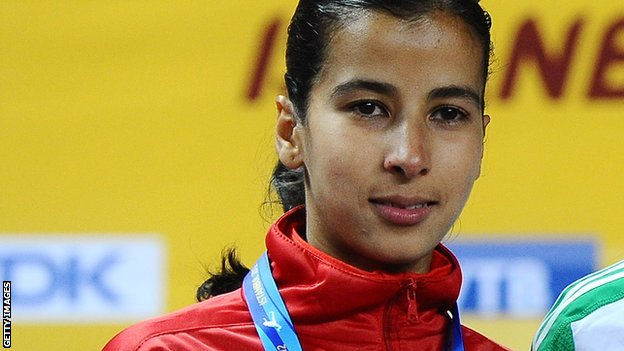 Mariem Alaoui Selsouli
