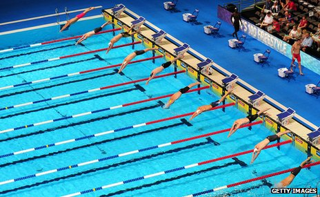 images: olympic size swimming pool dimensions