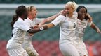 Great Britain 1-0 New Zealand