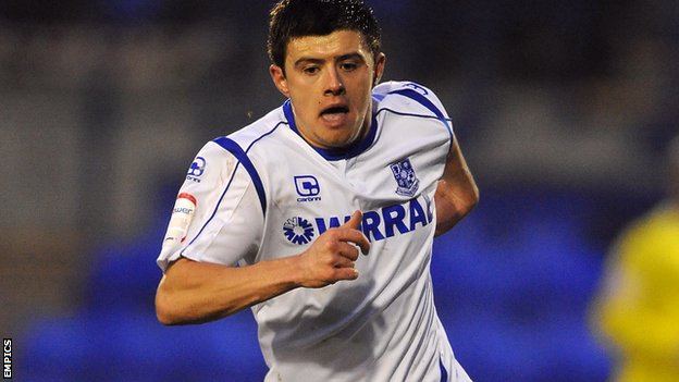 Aaron Cresswell