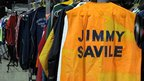 Jimmy Savile auction
