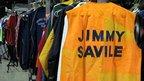 Jimmy Savile auction
