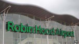Robin Hood Airport