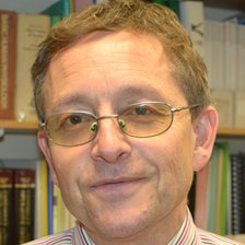 Dr Stephen Bridgman
