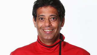 Egypt&#039;s Olympic coach Hany Ramzy