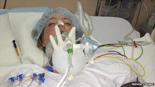 British woman Natalie Creane fights UAE hotel for brain ...