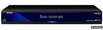 Humax box