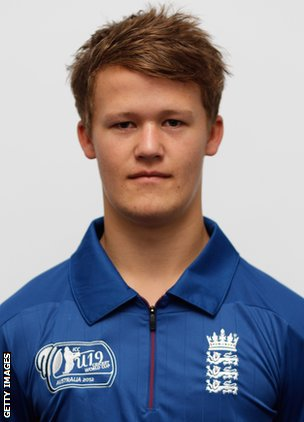 Ben Duckett