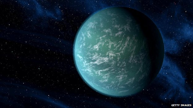 Could there be life on five newly discovered planets ...