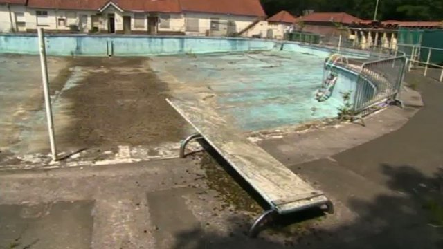 Pontypridd Lido