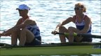 Helen Glover and Heather Stanning