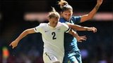 New Zealand 0-1 Brazil