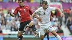 Egypt 1-1 New Zealand