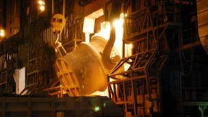 Japan&#039;s biggest steelmaker Nippon Steel 