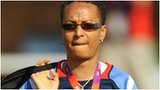 GB women's coach Hope Powell