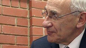 Prof Bryan Lask
