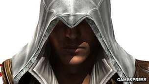Art from Assassin&#039;s Creed