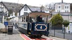 Great Orme Tramway in Llandudno