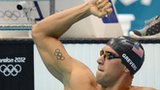 USA's Matt Grevers