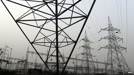 Huge Power Failure Hits North And East India For Second Day