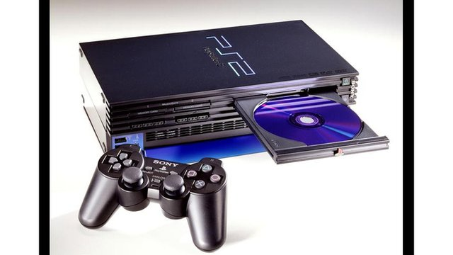 Sony Play Station gaming device