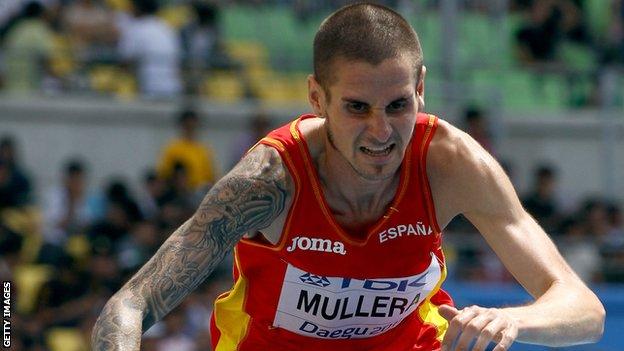 Angel Mullera
