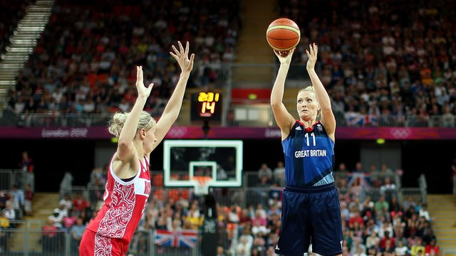 GB women beaten by Russia