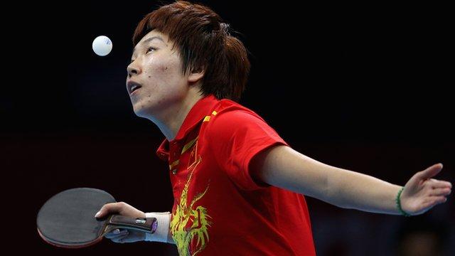 Li Xiaoxia