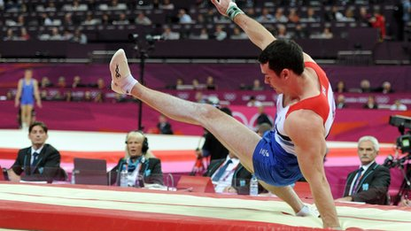 kristian thomas