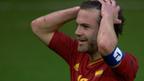 Spain's Juan Mata