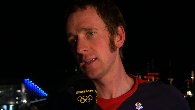 Bradley Wiggins