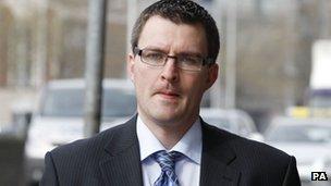 Peter Darragh Quinn