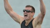 New Zealand win men's double sculls