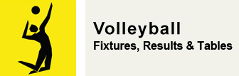 Volleyball results promo