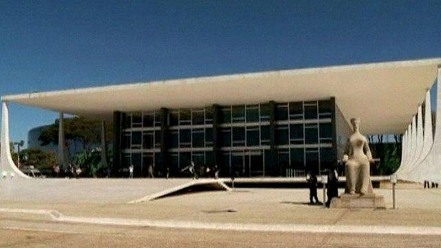 Brazil's biggest corruption trial gets under way