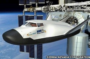 nasa space shuttle replacement vehicle - photo #10