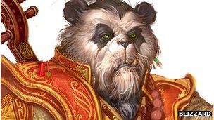 World of Warcraft теряет игроков бешеными темпани.