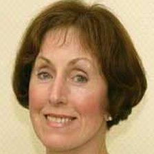 Dr Patricia Wiltshire