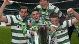 Celtic are the defending SPL champions