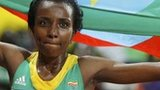 Tirunesh Dibaba