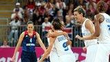 France matchwiner Celine Dumerc