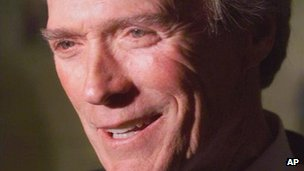 A Superbowl ad featuring Clint Eastwood was thought by some to endorse Barack Obama