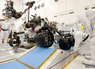 Rover (Nasa)