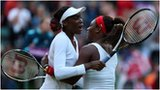 Serena and Venus Williams win gold in doubles