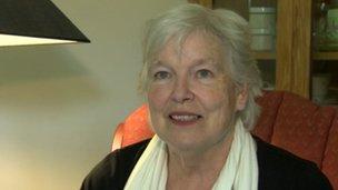 Maureen Lennox