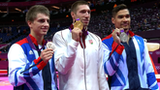 Max Whitlock & Louis Smith