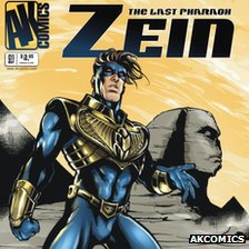 Zein The Last Pharaoh