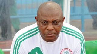 Stephen Keshi