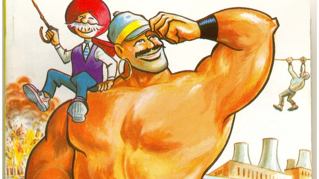 Chacha Chaudhary
