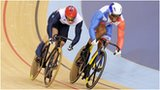 Jason Kenny beats Gregory Bauge